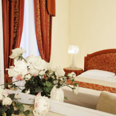 classic room ca bragadin